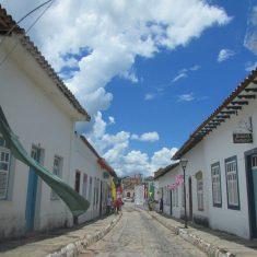 Geladinho em Goiás: Gel Fruta homenageia Goiás Velho