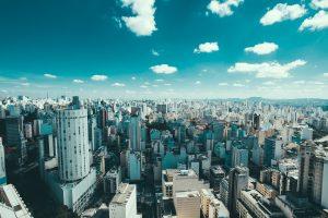 Gelaadinho em São Paulo: imagens-da-capital